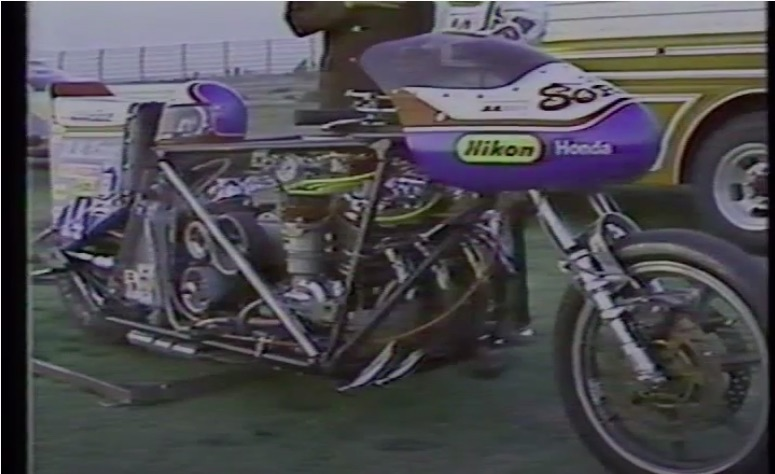 Best Engineered Monster: Russ Collins' Supercharged Twin Engine Top Fuel Motorcycle Is Amazing