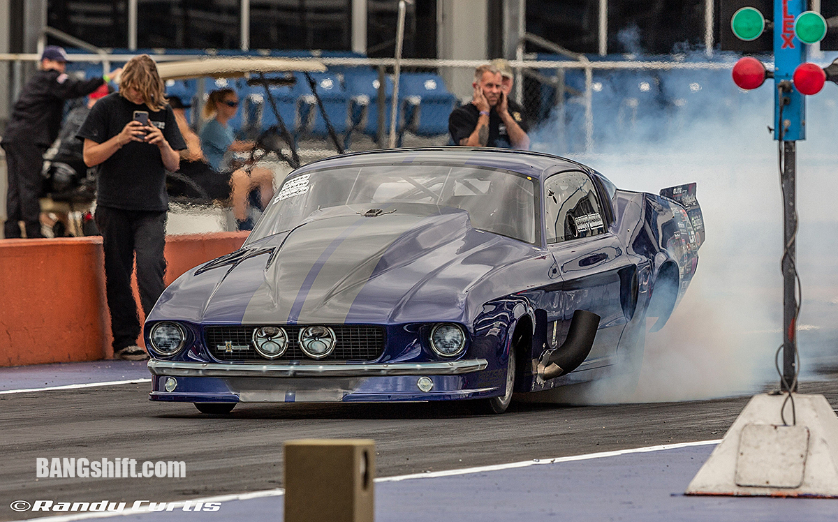 We've Got Drag Racing Photos From The Lonestar Nationals Featuring The Mid West Pro Mods!
