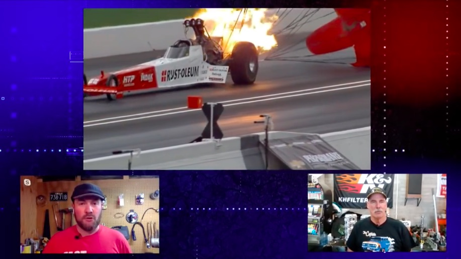 NHRA Shop Talk: Why Stuff Blows Up – We Talk Carnage In Pro Stock, Pro Mod, and The Nitro Classes
