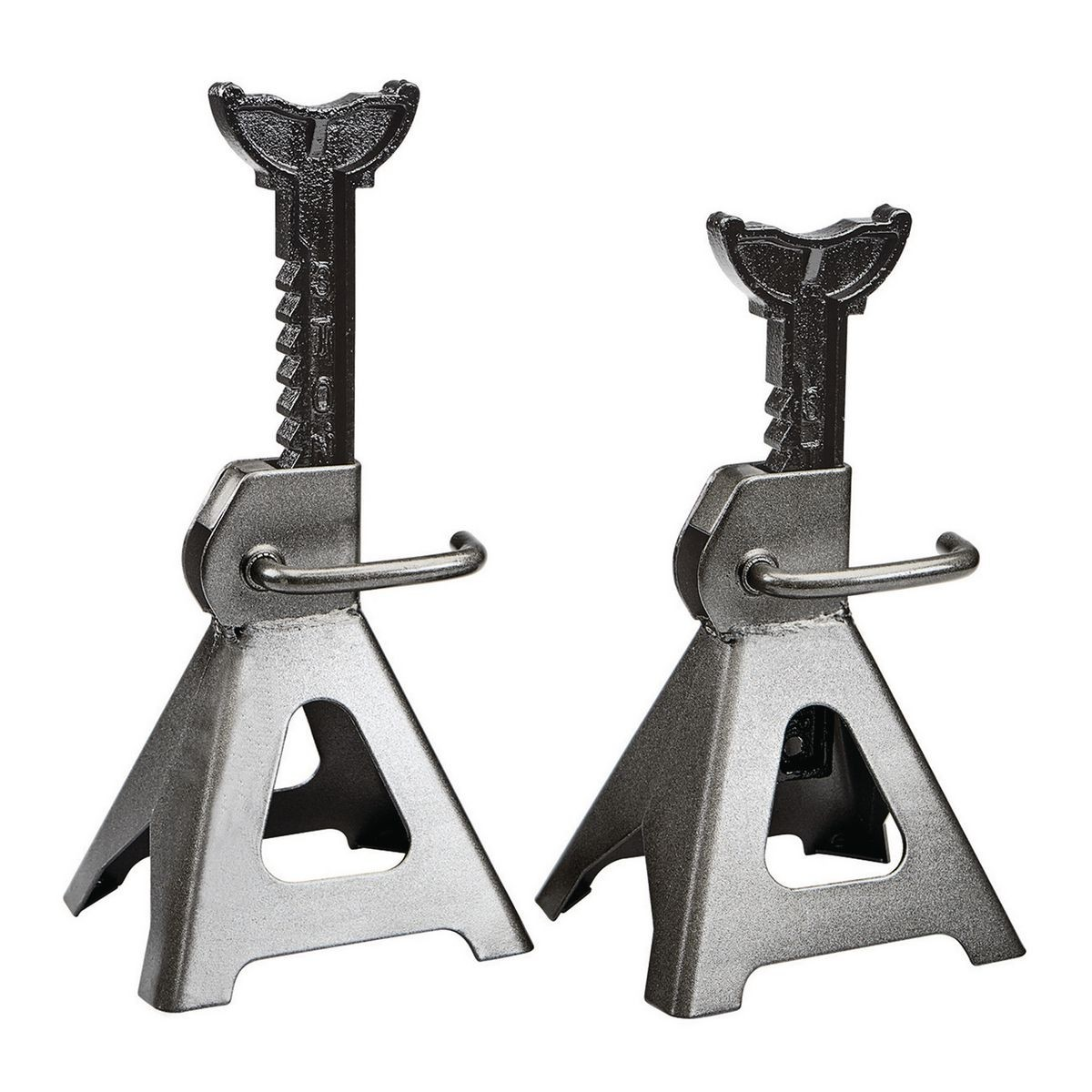 Recall Warning: Harbor Freight 3-Ton And 6-Ton Jackstands