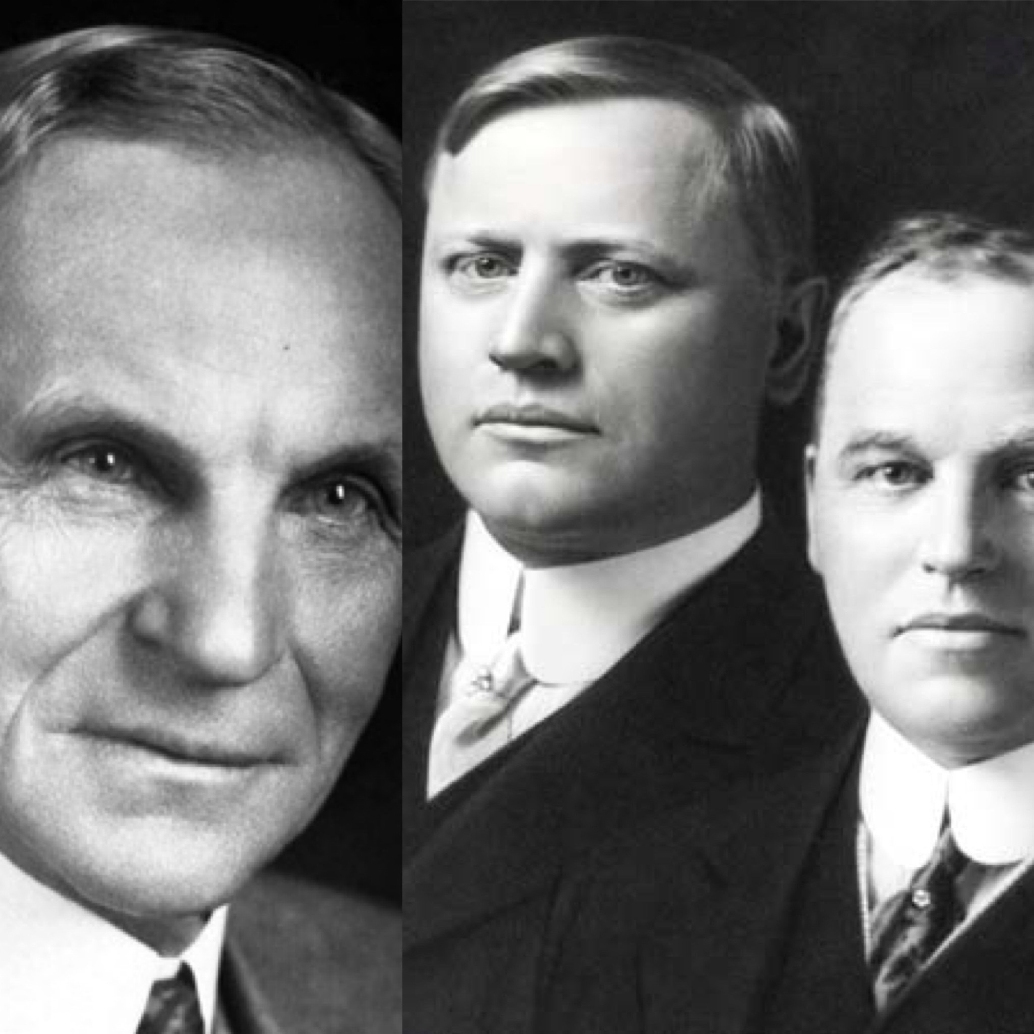 Henry's Big Screw Job: Here's How Henry Ford and the Dodge Brothers Made Untold Millions While Hating Each Other's Guts