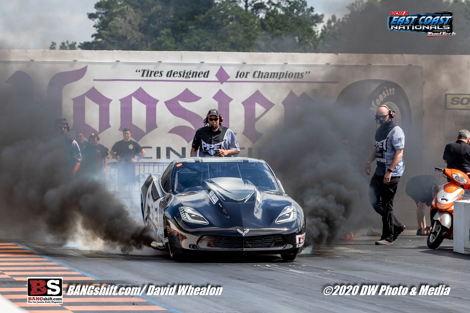 Drag Race Coverage: Action Photography From The PDRA East Coast Nationals at GALOT!