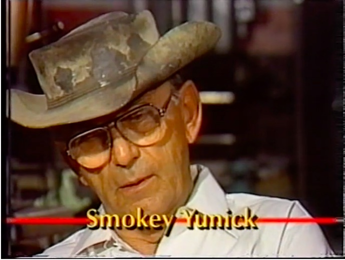 A Legend In His Own Words: This Feature On Smokey Yunick Is So Awesome As He's The One Telling The Stories