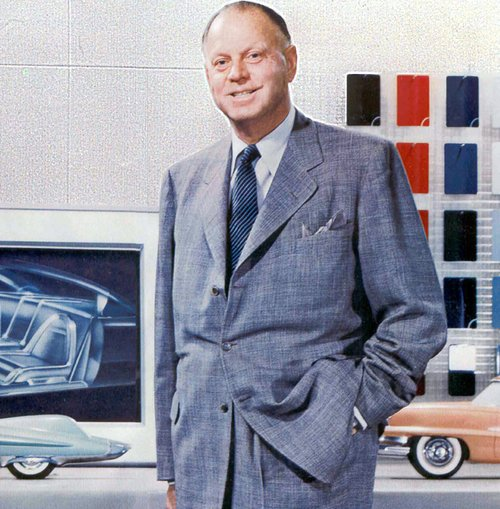 Ever Wondered How Harley Earl Became GM Legend? RCR Dives Deep Into The Man's History