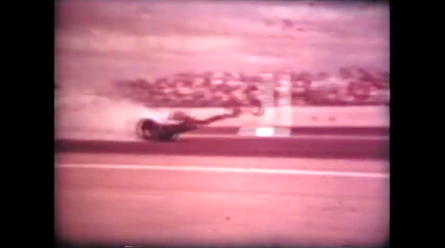 Drag Racing Time Travel: These Films From Bakersfield and Indy Are An Amazing 1960s Time Portal
