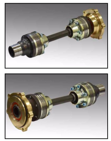 Mark Williams Enterprises New CV-Driveshafts Keep You Out Of A Bind – Strong and Versatile!
