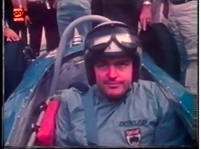 More Mickey: This 1990s Profile Of Mickey Thompson Is Filled With Old Footage We've Never Seen