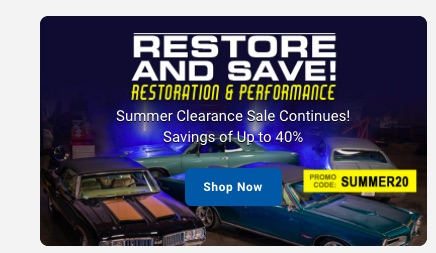 Save BIG With OPGI's SUMMER20 Promo Code – Up To 40% Savings – ONE WEEK LEFT