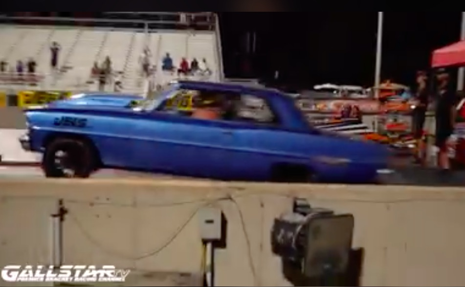 FTI Performance Helps Power Steve Sisko To A $1.1-Million Drag Racing Payday! Video Here!