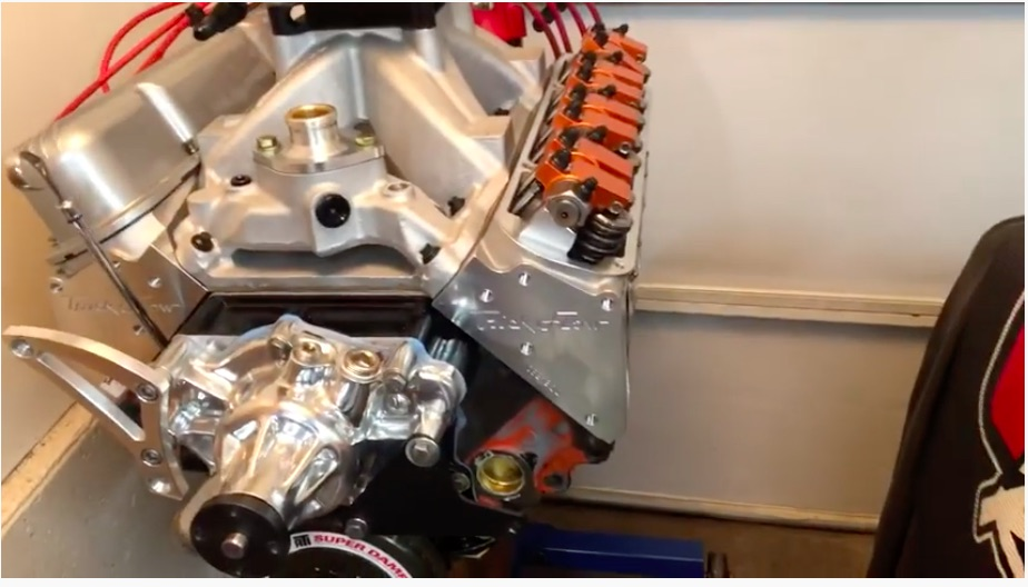 Trick Flow Power: Check Out This Stock Stroke Chrysler 360 Making 530hp and 486 lb-ft On The Dyno – Neat Build