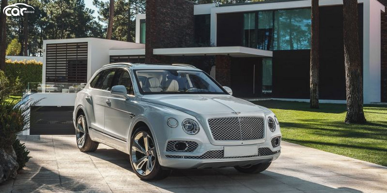The 2020 Bentley Bentayga Has More Of Everything, Especially Horsepower – Bring The Brinks Truck