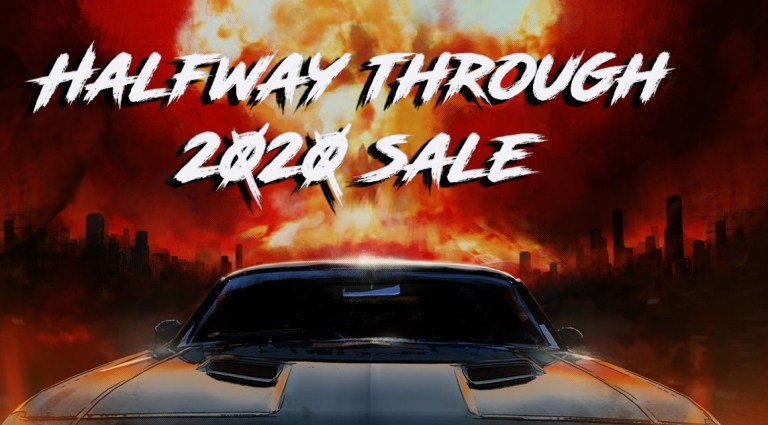 The American Powertrain Halfway Through 2020 Sale Is ON – Save Big, Get Free Stuff, Outrun the End Times