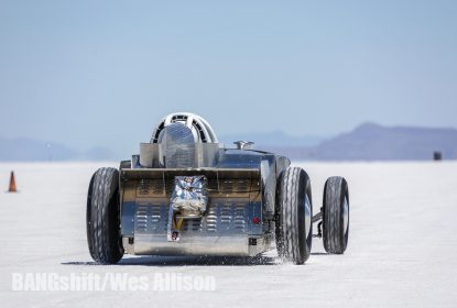 Here's Every Bonneville Speed Week Photo Gallery We've Got From 2020! Check Them All Out Here!