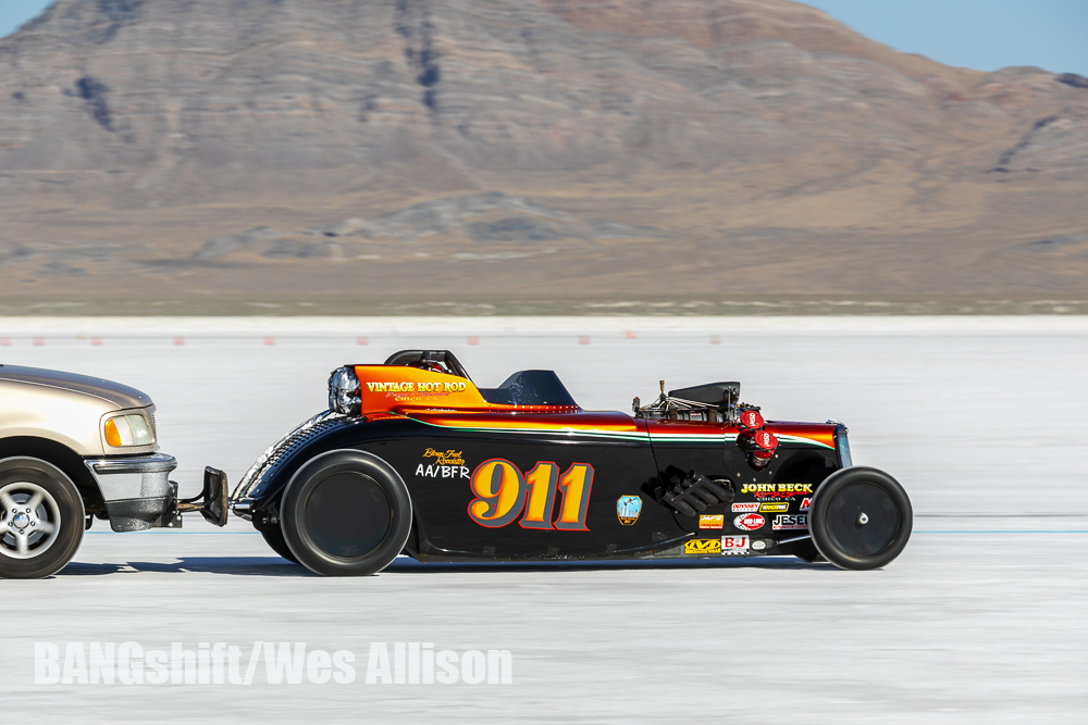 BONUS Bonneville Speed Week Photos! We Found More Photos To Share From This Record Setting Race