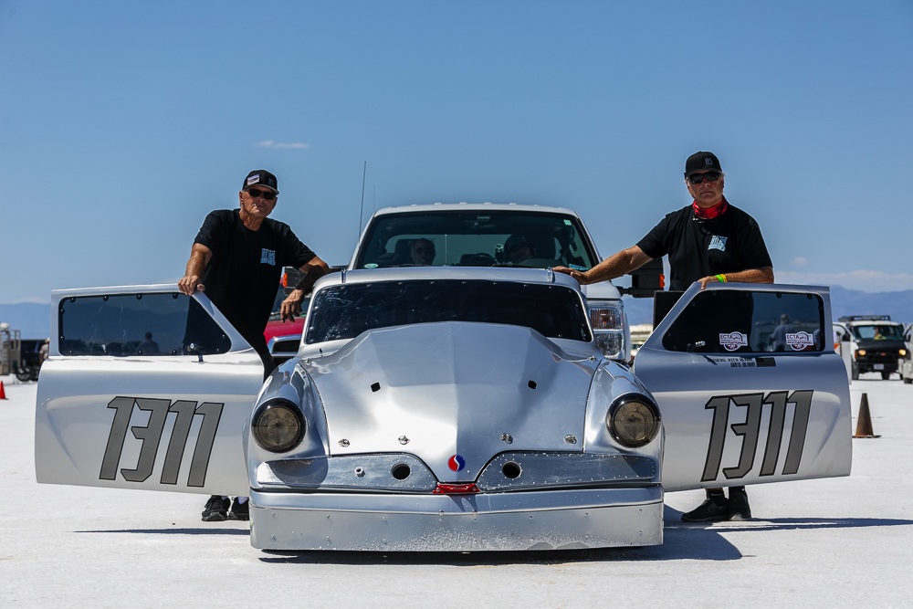 Speed Week 2020 Photos: More Images From The Salt – Motorcycles, Streamliners, Cars, Trucks, and More!