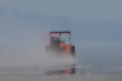 Bonneville Speed Week Video: Record Setting Runs And Muscle Cars On The Salt During Speed Week 2020