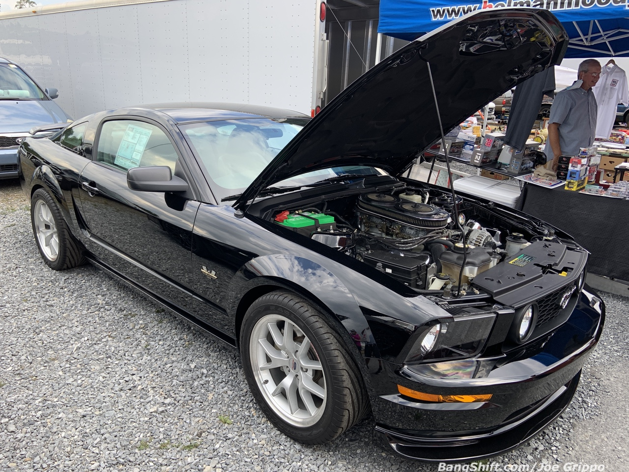 Carlisle Ford Nationals 2020: If You Think You Know, Look Again…