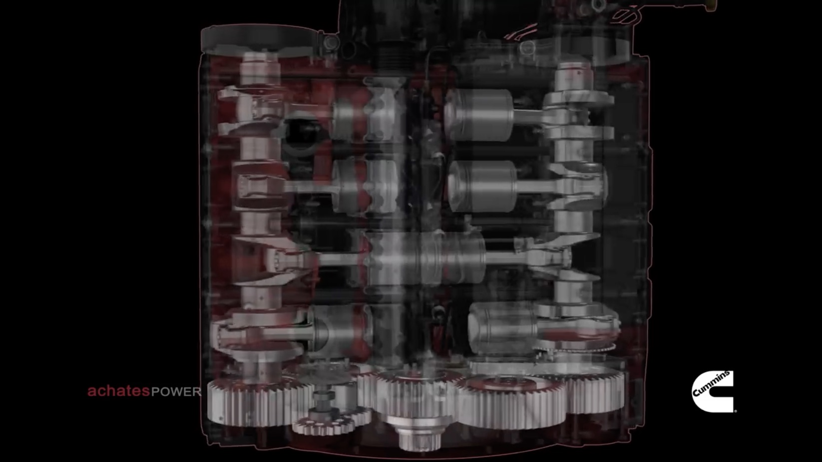 BangShift Question Of The Day: Thoughts On The Opposed-Piston Design?