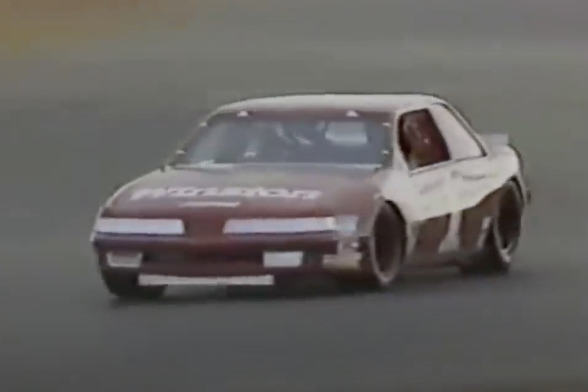 Classic YouTube: The Story Of The Proposed NASCAR L-R Sub-Series