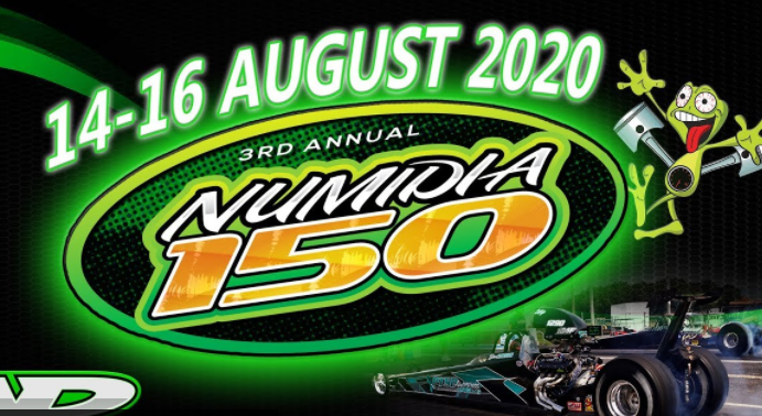 FREE LIVE STREAM: Numidia Dragway's Biggest Bracket Payout Ever! Sunday's 150 Car Race Is LIVE Right Here!
