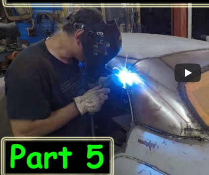 How To Chop The Top On A Hot Rod: These Videos Have Us Inspired To Find Something To Cut Up!