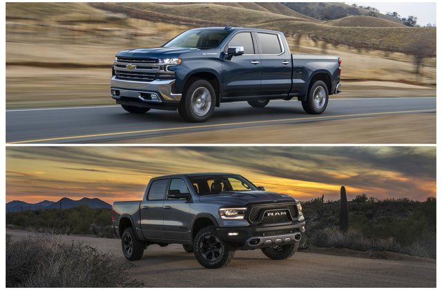 Somebody's Salty: GM Has Put A Bounty Out For Converting FCA Owners!