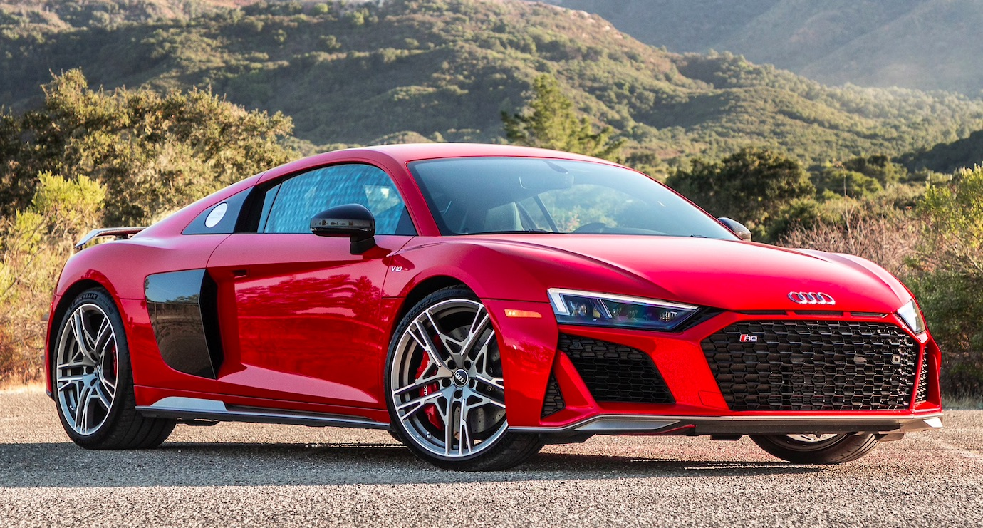 Audi Makes Changes To Performance Lineup – Goodbye R8 and TT, Hello RS6 Avant!