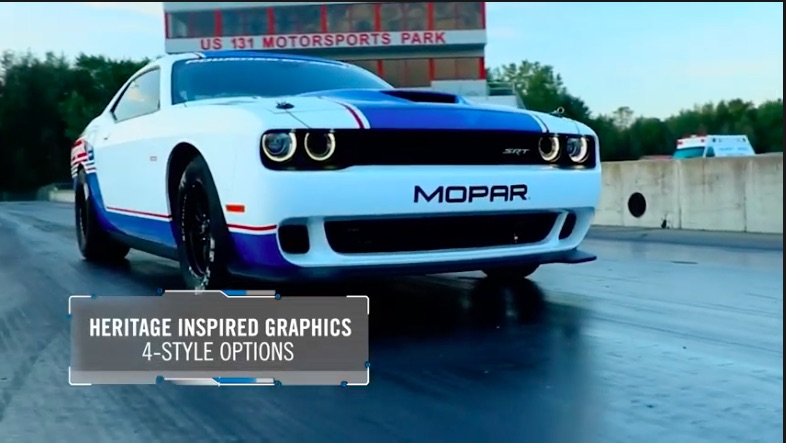Come On With It: The 2021 Dodge Challenger Drag Pak Order Window Is Open – Whipple Blown Goodness!