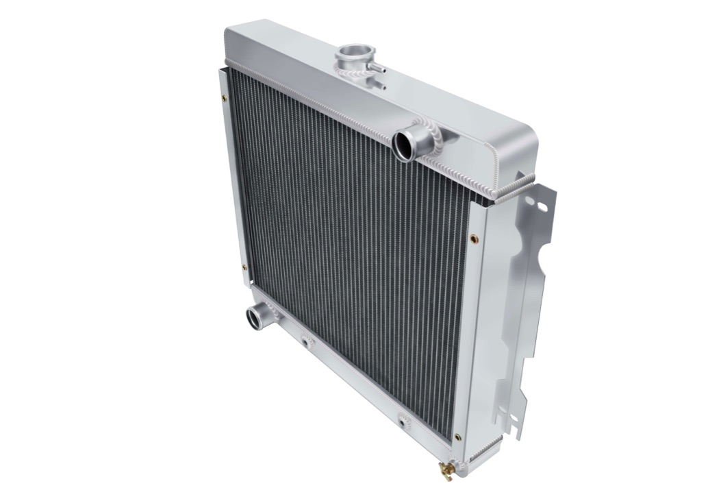 Cool It, Pal! Frostbite Expands Aluminum Radiator Lineup – New Applications for Chevy Trucks, Toyota, Dodge, Jeep, More!