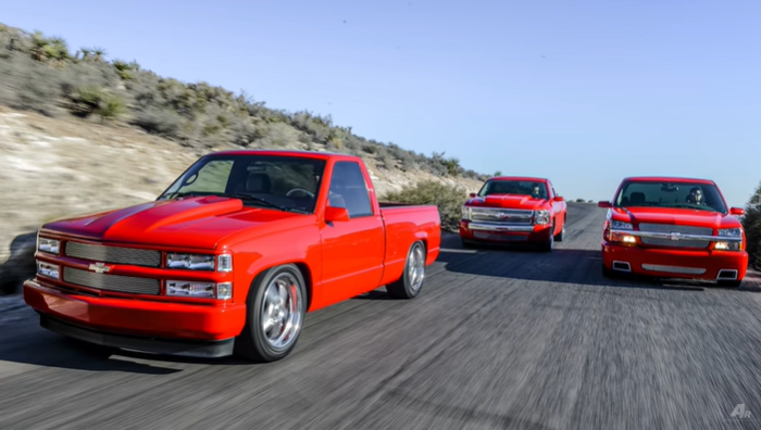 Return Of The Sport Truck: OBS Clash Episode 3 Is Here, And There Has Never Been More Sport In Sport Trucks