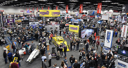 2020 Performance Racing Industry Show Has Been Cancelled – Hard But Not Shocking News