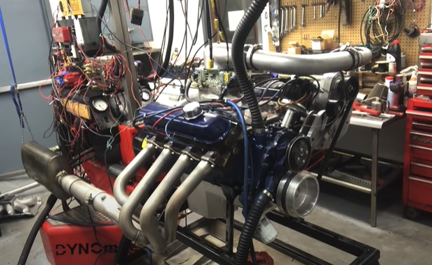 The Caddy Build Gets A ProCharger! Boosted Caddy Power For The Win!