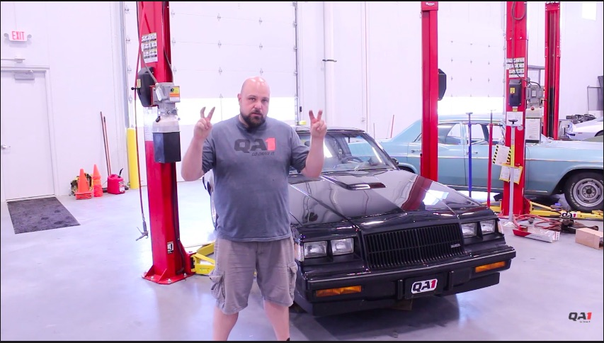 Plan Your Build: This Video Goes Through the Best G-Body Suspension Upgrades