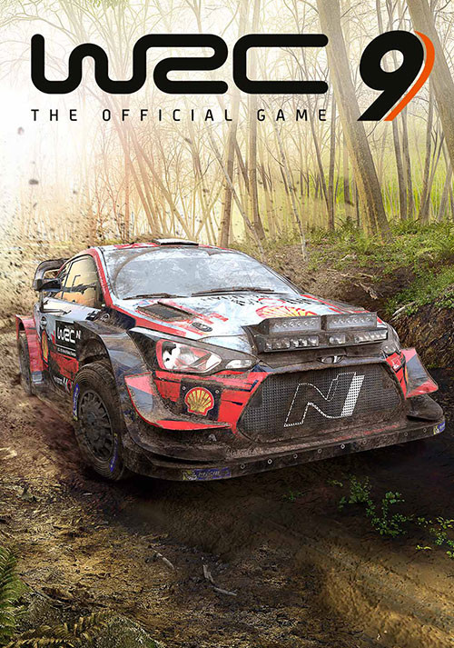 Game On: Here's Our BangShifty Review Of WRC Championship 9 For Xbox, Play Station, and PC – Worth The Dough?