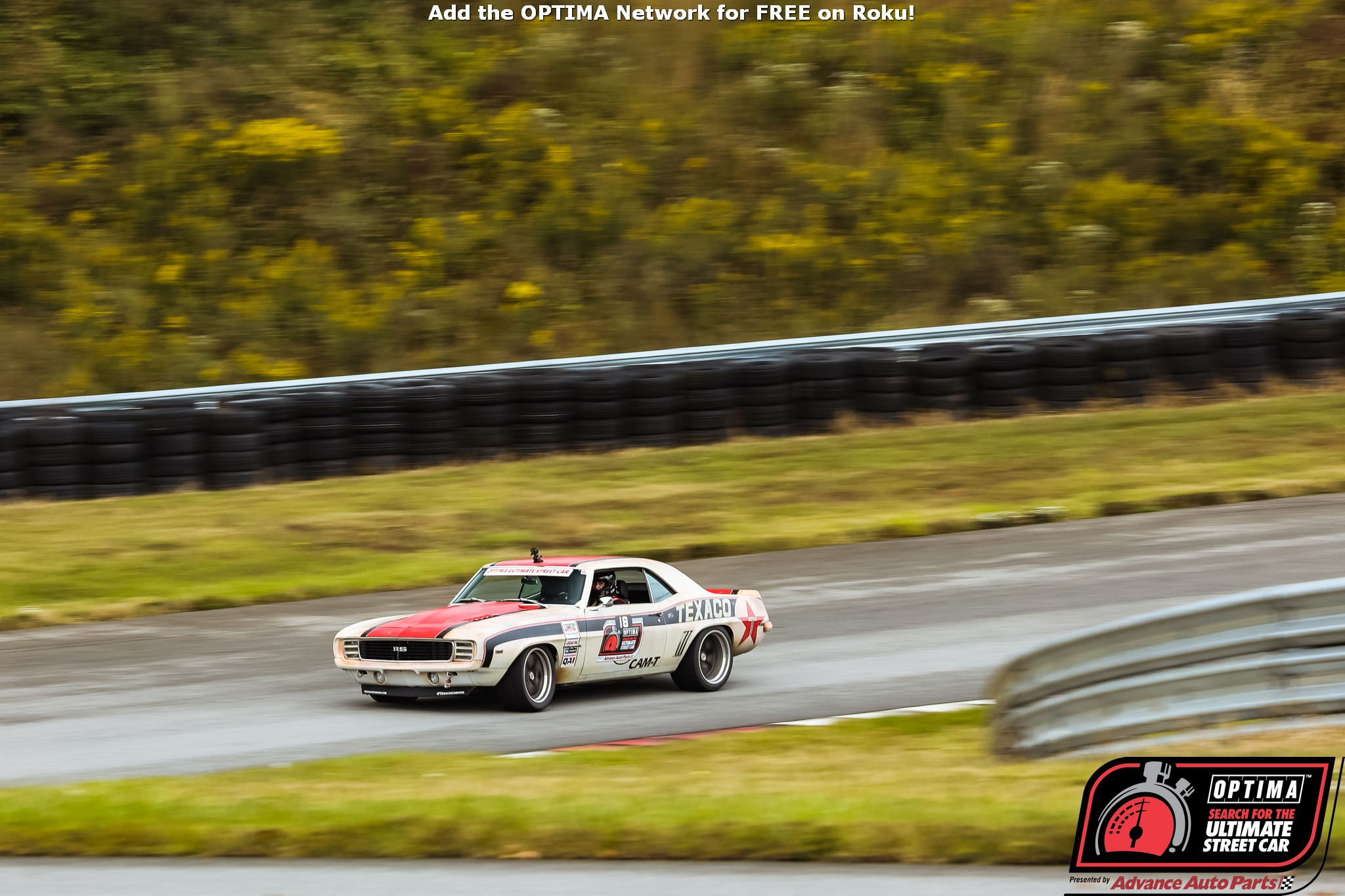 Part Two: Optima's Wet Search For The Ultimate Street Car Continues With Real Street Cars Racing In The Rain