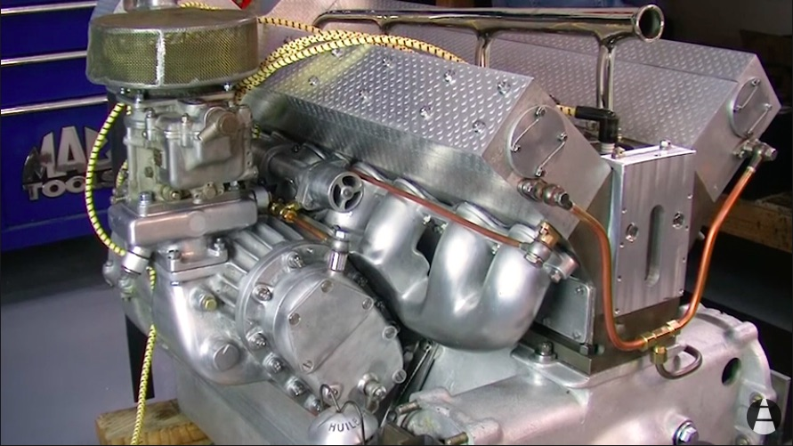 Rare Air: This Video Featuring The Rebuild Of A 1937 Bugatti Type 57 Compresseur Engine Is Amazing