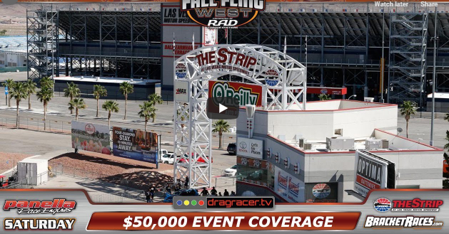 Free Live Streaming Drag Racing: The Fall Fling West Is LIVE Right Here