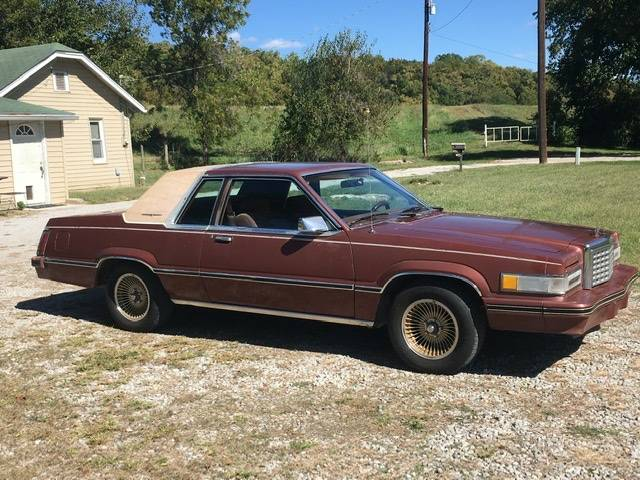 The Math Is Right: This 1982 Thunderbird May Be Ugly But It Sure Is Cheap And Interesting – A Frugal Ford Hot Rod