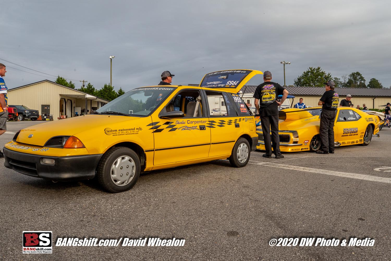 Drag Racing Action Photos: PDRA Drag Wars Presented by Modern Racing at GALOT Motorsports Park