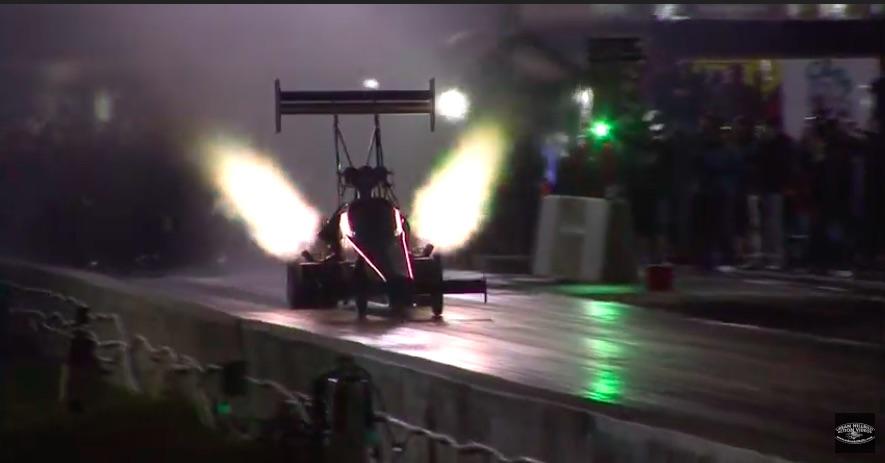 Watch Scott Palmer Decimate The Ozark Raceway Park Track Record In His Top Fuel Dragster And Run Studezilla