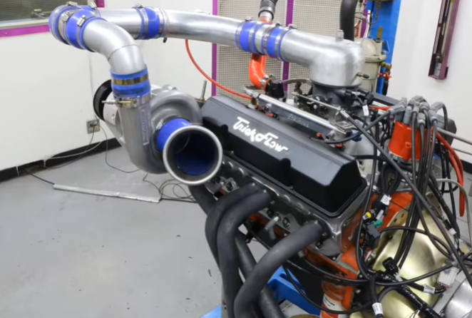 Small Block Chevy Power Combos: 400-1000 Horsepower, We Got You Covered Right Here With 7 Different Combos.