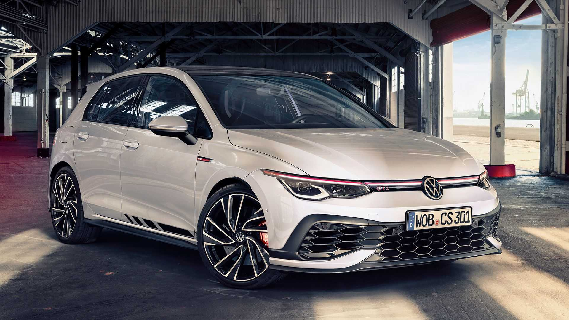 Hardcore Hot Hatch: The VW Golf GTI Clubsport Puts The FUN In Functional….Just Not On This Side Of The Ocean