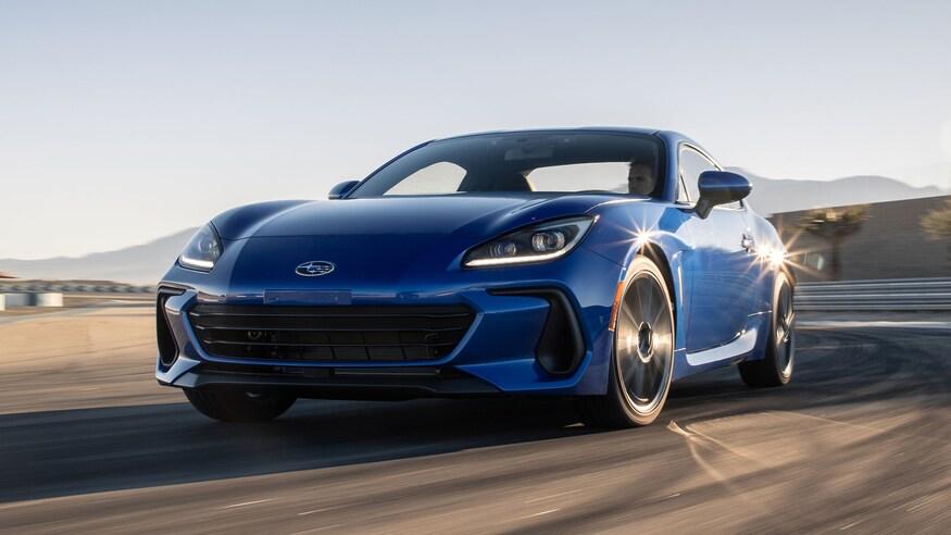 The 2021 Subaru BRZ Has Been Announced – More Power, More Fun?