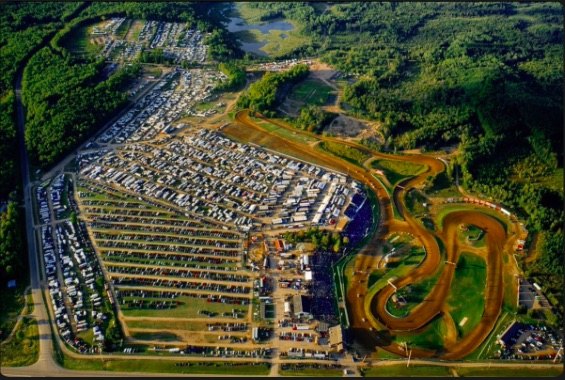 Sold: Crandon International Raceway In Wisconsin Purchased By Local Businessman/Racer – Big Plans For The Future