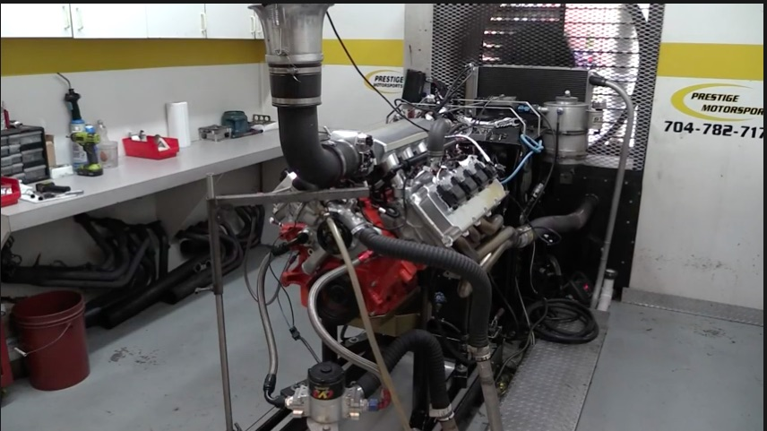 Hot Or Not? Dyno Testing The New Gen III Edelbrock Hemi Head Against Factory Stockers