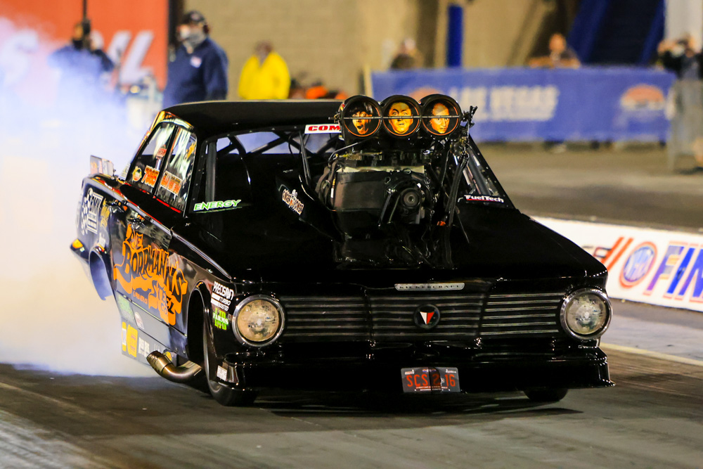 Our Photo Coverage Of The Street Car Super Nationals In Las Vegas Starts Right Here!