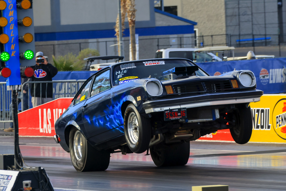 Our Street Car Super Nationals 16 Coverage Continues Right Here! Action Photos Galore!