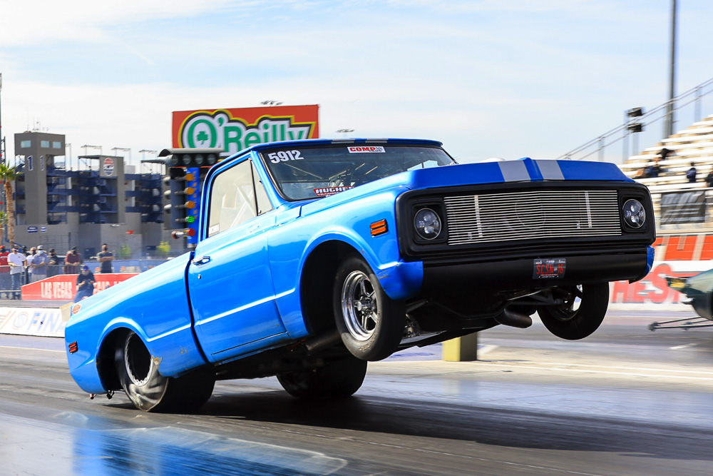 Big Tire, Small Tire, No Time, Drag Radials, And So Much More From Street Car Super Nationals 16 In Las Vegas