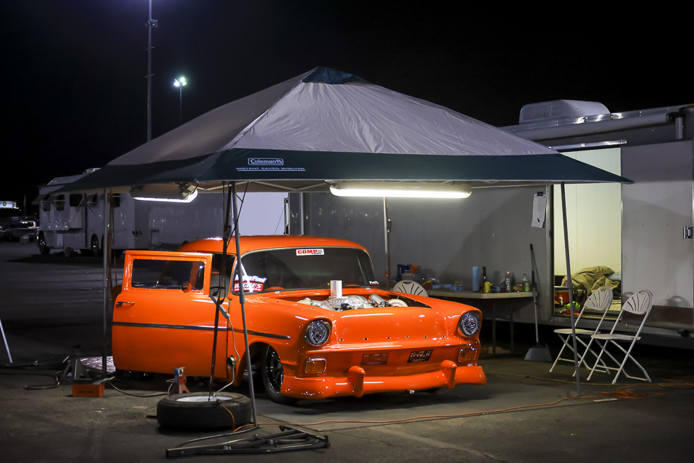 Here's Our Final Batch Of Photos From The Street Car Super Nationals In Las Vegas. There Was Plenty To See In The Pits