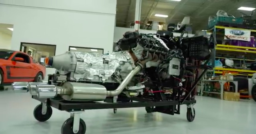 Ford Performance Talks About Its Raft Of Support For The 7.3L Godzilla Engine – Announces Creation Of Megazilla Crate Engine